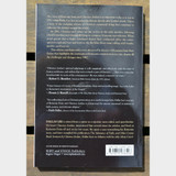The Cotton Patch Evidence: The Story of Clarence Jordan and the Koinonia Farm Experiment by Dallas Lee Paperback Book Back Cover