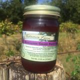 Muscadine Grape Fruit Spread