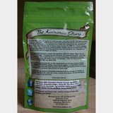 Fair Trade Milk Chocolate Peanut Crunch 4 oz Bag Bag