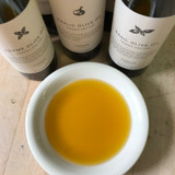 Canaan Palestine Fair Trade Olive Oil
