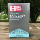 Organic Earl Grey Tea by Equal Exchange
