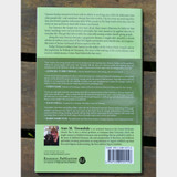 Cotton Patch Rebel by Ann Trousdale Back Cover