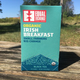 Fair Trade Organic Irish Breakfast Tea by Equal Exchange