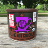 Equal Exchange Dark Hot Cocoa Can
