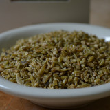 Freekeh Bowl Close Up
