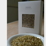 Freekeh Box and Bowl