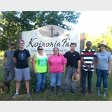 Koinonia Interns Thumbnail