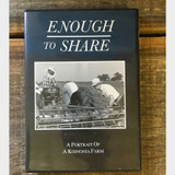 Enough to Share DVD Front Cover