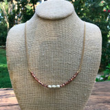 Ekata Designs LIGHT Necklace