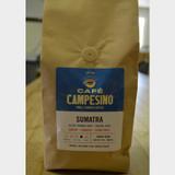Sumatra Viennese Roast Coffee 2 lb Bag Whole Bean