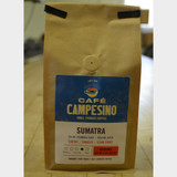 Sumatra Viennese Roast Coffee 1 lb Bag Ground