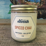 Spiced Chai Candle 8 oz.