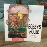 Bobby's House Paperback Book Front Cover