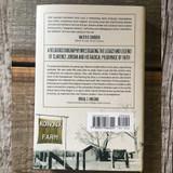 Clarence Jordan: A Radical Pilgrimage Book Back Cover