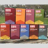 Equal Exchange Fair Trade Organic Tea Options
