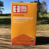 Organic Chamomile