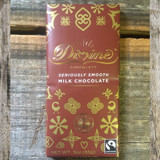 Divine Fair Trade Milk Chocolate Bar