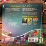 All the Colors of Christmas Back Cover