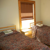 Koinonia Farm Guest Room