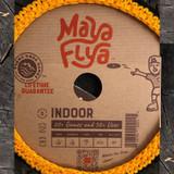 MayaFlya Indoor Disc Info