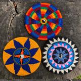 Three different El Grande discs