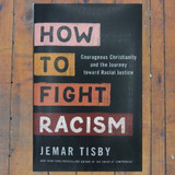 How to Fight Racism Front Cover