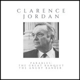Clarence Jordan Digital Recording