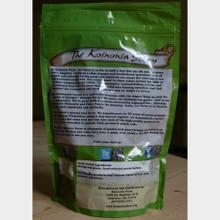 Koinonia Farm Shelled Pecan Halves 8 oz bag back
