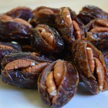 Koinonia Farm Pecan Stuffed Dates