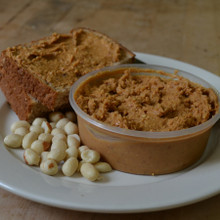 Koinonia Farm Handmade Peanut Butter