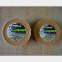 Koinonia Farm Handmade Peanut Butter Tub Options