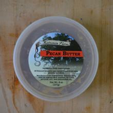 Koinonia Farm Handmade Pecan Butter 8 oz Tub