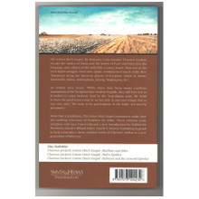 Cotton Patch Gospel Luke and Acts by Clarence Jordan Book Back Cover