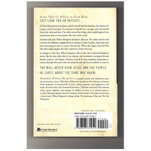 Strangers at My Door  by Jonathan Wilson-Hartgrove Paperback Back Cover