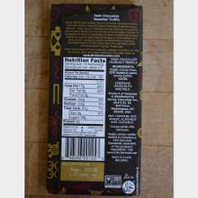 Divine Fair Trade Dark Chocolate Hazelnut Truffle