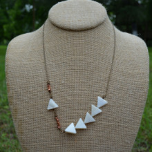 Ekata Designs Journey Necklace