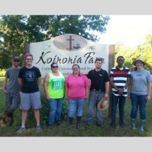 Koinonia Interns