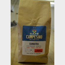 Sumatra Viennese Roast Coffee 2 lb Bag Ground