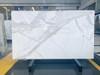 "3/4"" Calacatta Gold Marble Italian Marble Slab Honed"