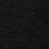 Diamond Nero Marquina Black Marble Mosaic Tile Honed
