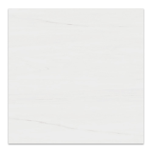 18x18 Bianco Dolomiti Marble Tile Polished