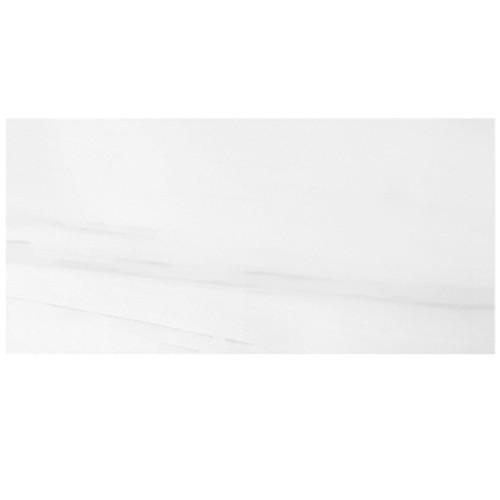 Bianco Dolomite  12x24 Marble Tile Honed