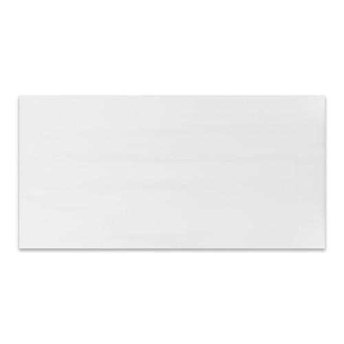 """9"""" x 18"""" Bianco Dolomiti Marble Italian White Dolomite Marble Subway Tile Polished"""
