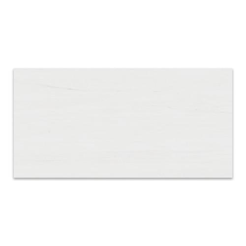 Bianco Dolomite 24x48 Marble Italian White Dolomite Marble Tile Honed