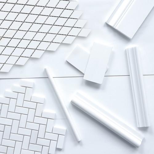 Bianco dolomite  combinations