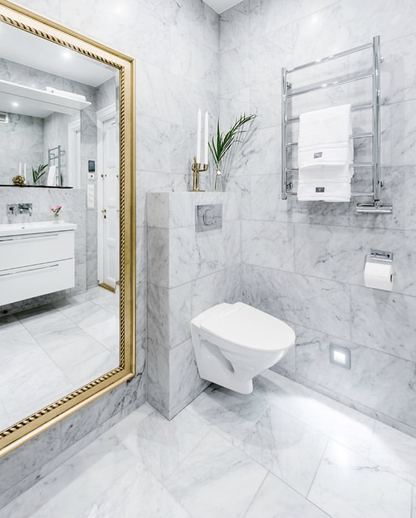 Is Carrara marble expensive?