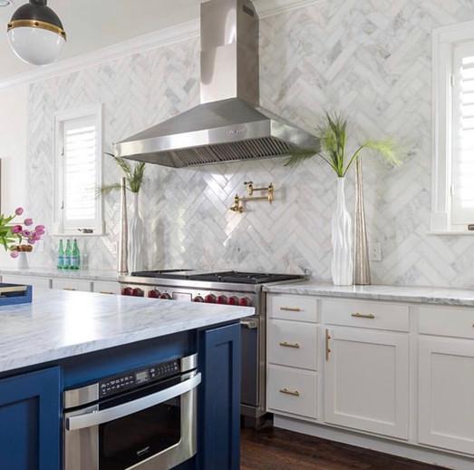 Is Carrara marble more expensive than granite?