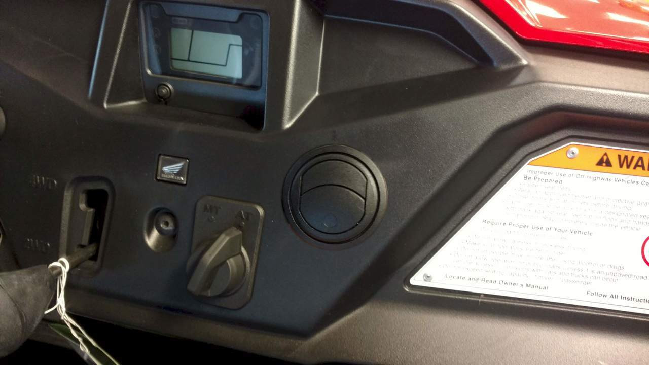 Heater Parts 2015-2017 Honda SXS500 Pioneer 500 UTV New UTV Cab ...