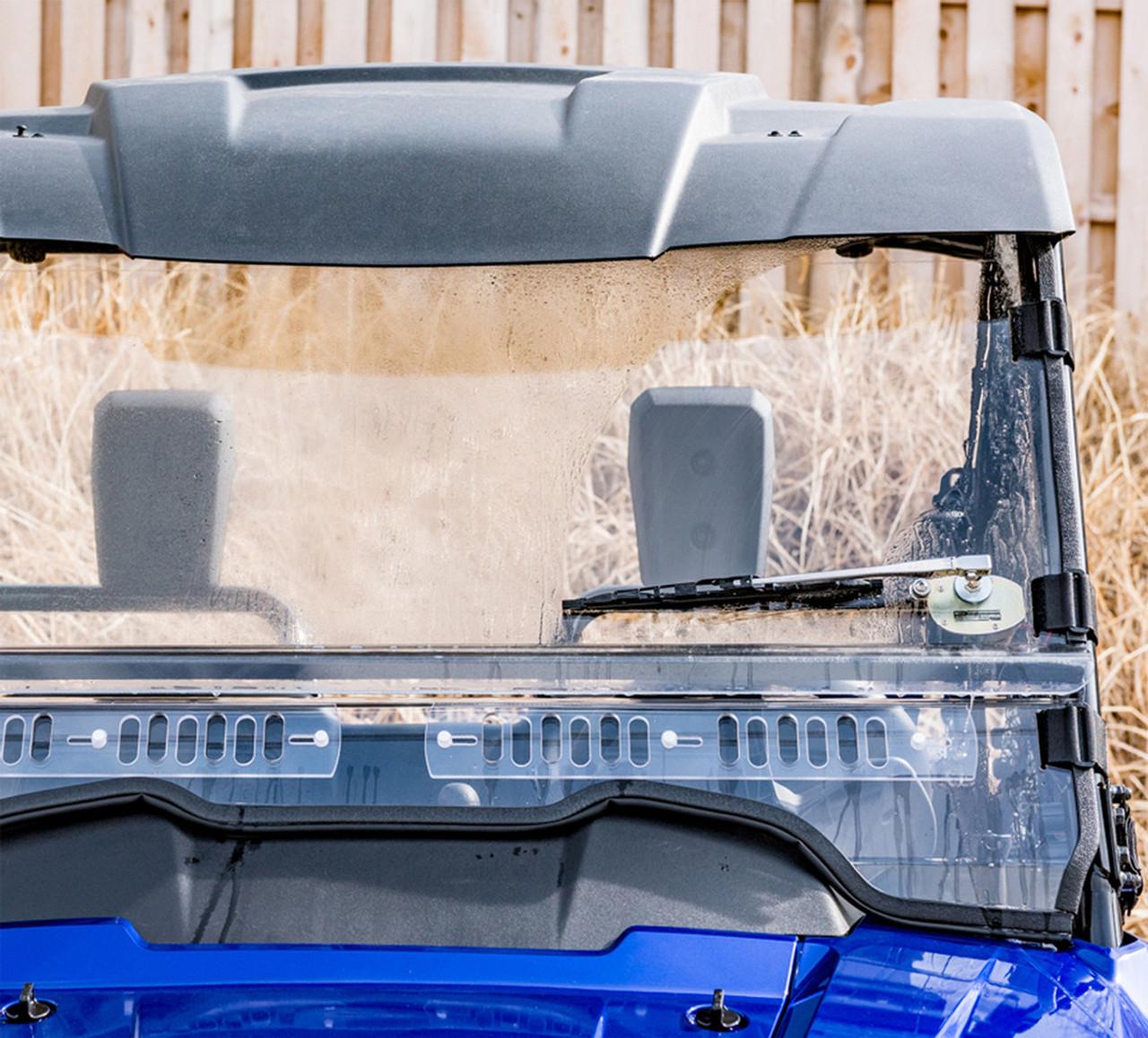Polaris Ranger 570 Midsize 2015-2016 Bad Dawg Rear Window Windshield Cab Back