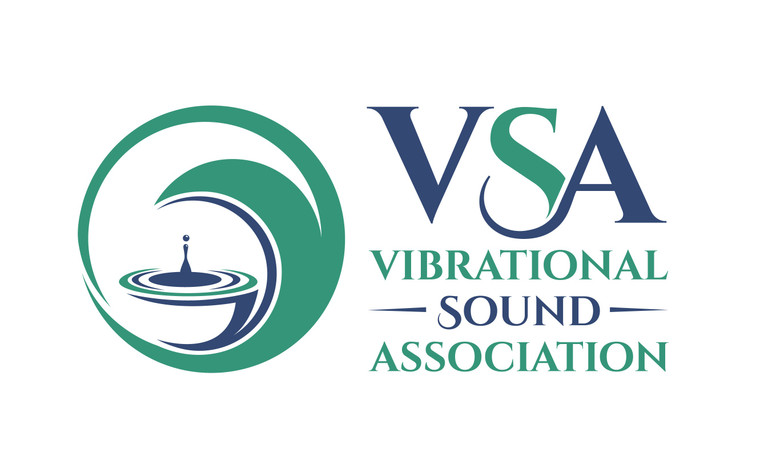 $5000 Donation to the Vibrational Sound Association